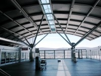 SF International Airport